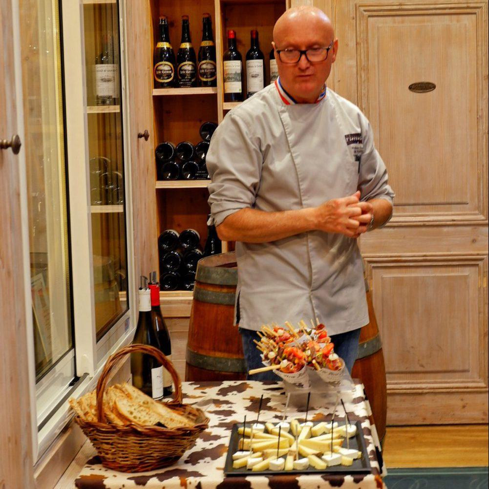 Pause Gourmande à Annecy