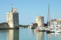 Visiter le port de La Rochelle en gyropode