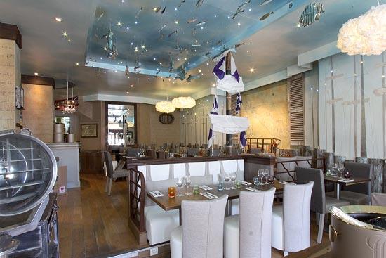 Restaurant La Rochelle : balade Segway