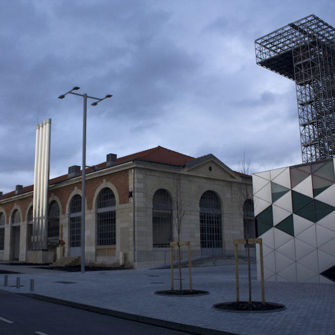 Visiter la Vallée Du Rhône : Musée St-Etienne