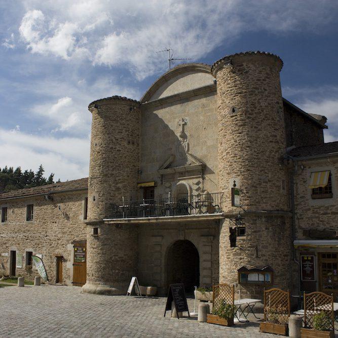 Visiter la Vallée Du Rhône : Sainte-Croix-en-Jarez