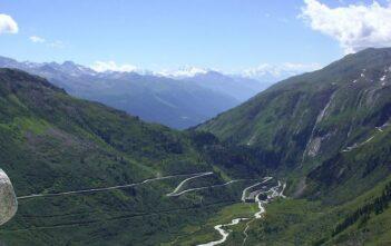 les plus beaux paysages de la Vallée Du Rhône