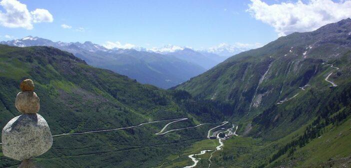Visiter la Vallée du Rhône : les lieux incontournables