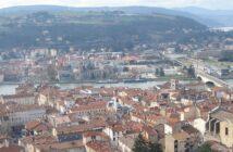 Vienne : découvrez le Rhône en gyropode Segway