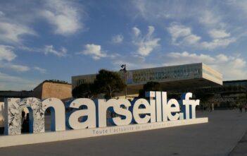 Visiter Marseille, l'agenda de l'été : activités et évènements