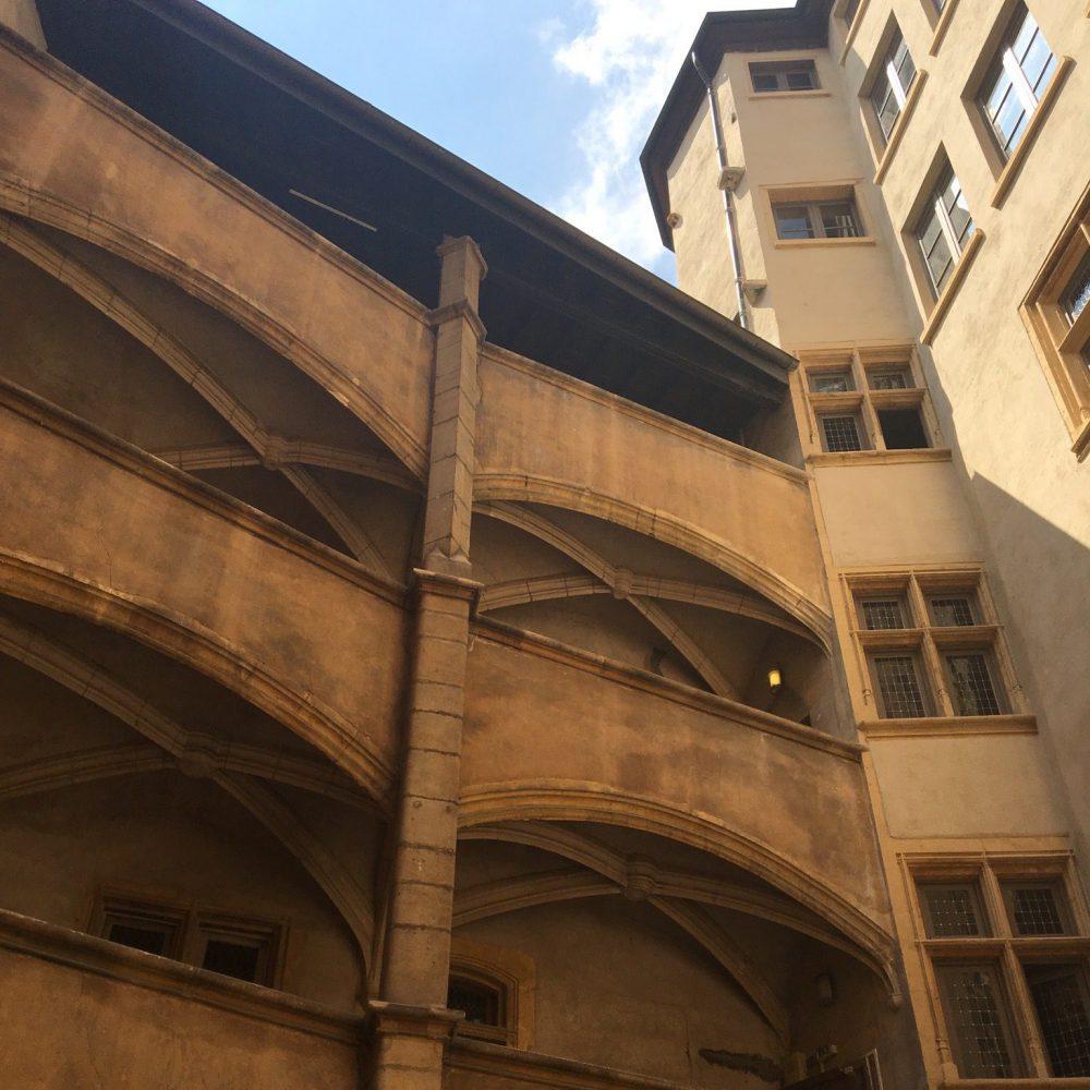 Le musée de l'imprimerie et de la communication graphique à Lyon
