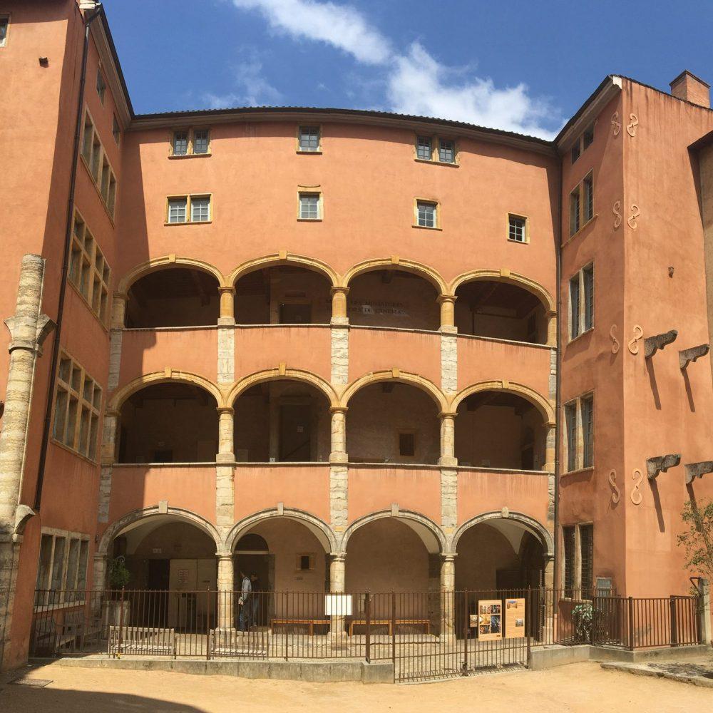 Le musée des miniatures et du cinéma à Lyon