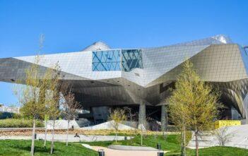 Conflucence, un des musées incontournables à visiter à Lyon