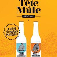 la bière du marais poitevin