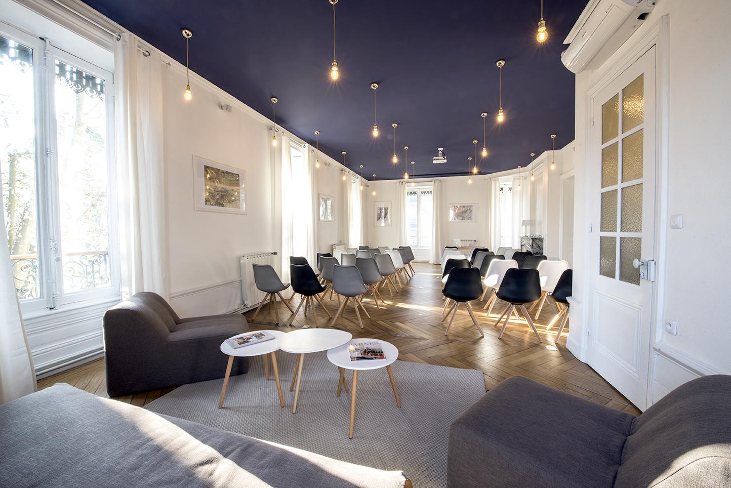 Hôtel particulier à Lyon
