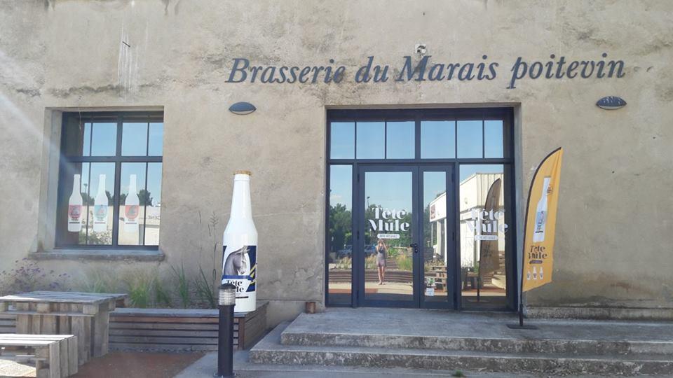 Brasserie à Niort