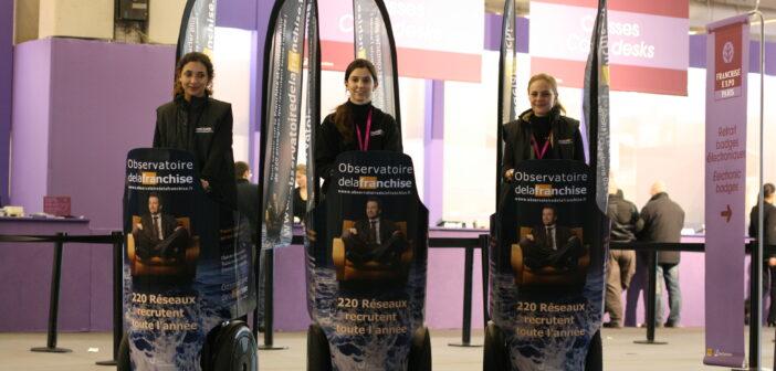 Salons et événements à Lyon : 4 raisons de louer un gyropode Segway