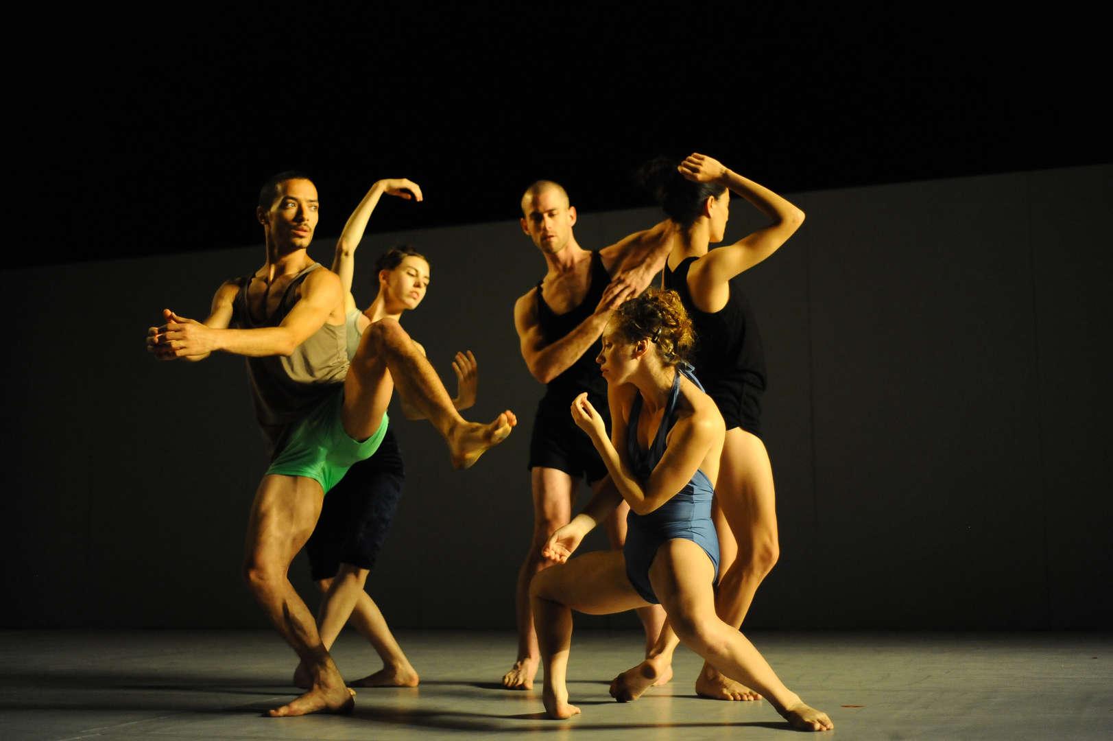 Évènement Montpellier Danse