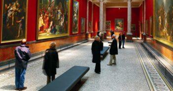 Top 5 des musées et galeries d'art à Montpellier