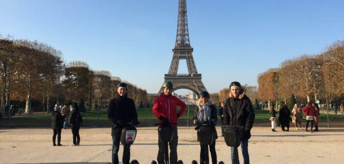 Anecdotes sur la Tour Eiffel