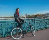 Visite originale de Lyon : une balade à vélo vintage