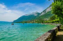 Que faire à Annecy en été