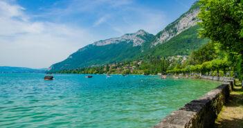 Que faire à Annecy en été ? Nos 7 activités favorites !
