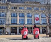 Optimiser ses ventes à Noël : créer une campagne street marketing