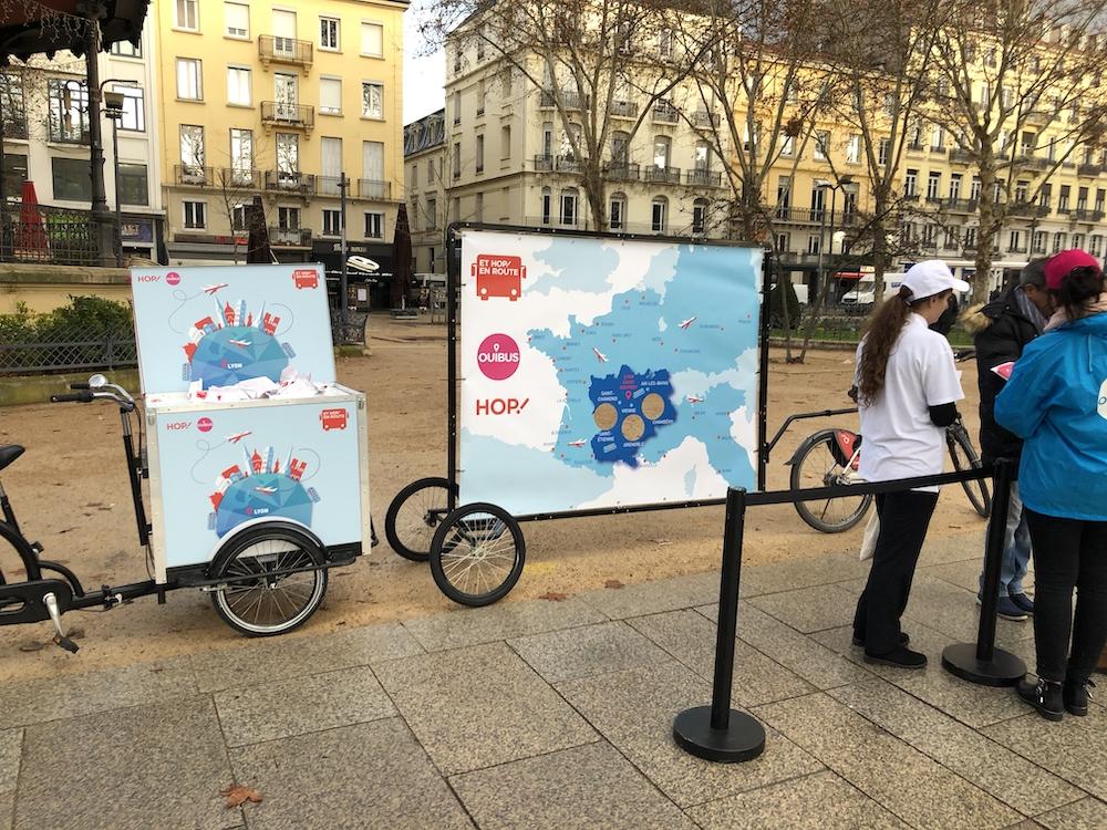 Optimiser ses ventes à Noël : campagne à Lyon