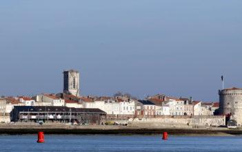 Événements La Rochelle