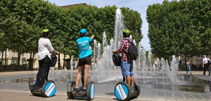 Activité fun à Montpellier