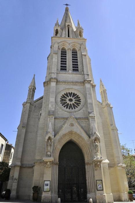 Carré Saint Anne Montpellier