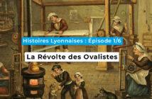 Article historique sur Lyon