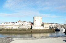 Spots incontournables à La Rochelle