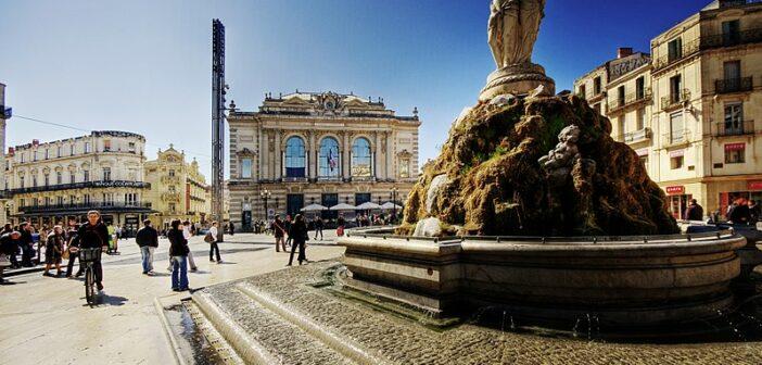 Lieu gratuit à Montpellier