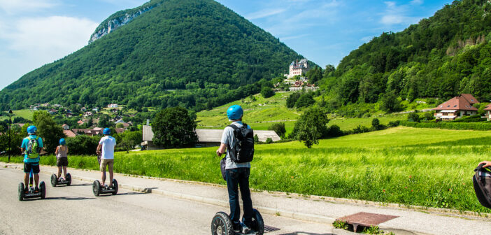 Les 6 meilleures activités de séminaire en Haute-Savoie