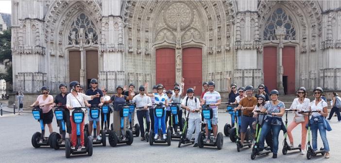 5 monuments incontournables de Nantes