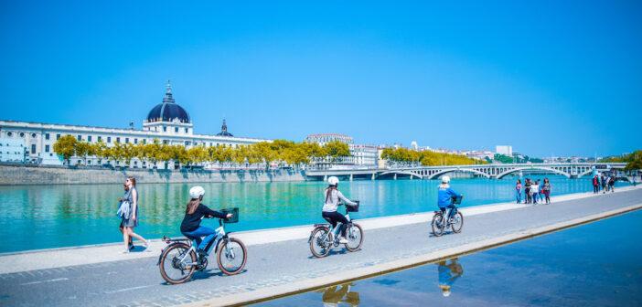 8 activités outdoor à Lyon