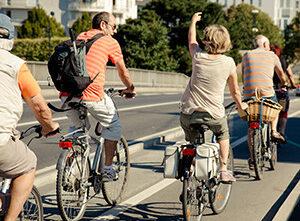 nantes à vélo