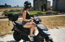 location scooter électrique la rochelle
