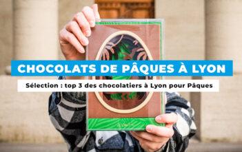 top 3 chocolatiers lyon paques