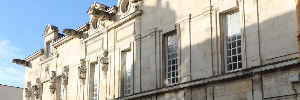 @crédit photo Mobilboard La Rochelle La Maison Nicolas Venette – Rue de l'Escale
