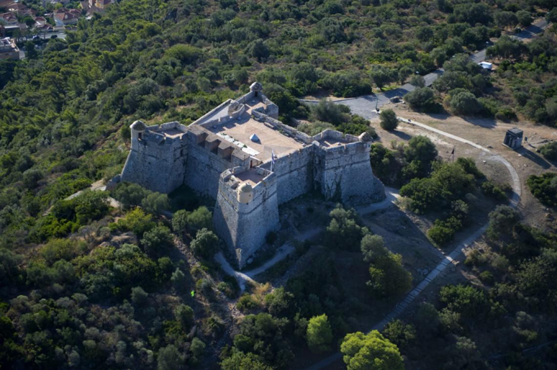 Nice fort du mont alban - idées sorties activités